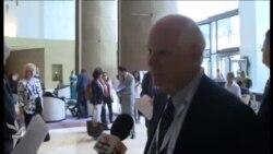 Senator Cardin: «Hökumətin müxalifətlə davranışında ciddi problemlər var»