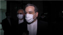 Իրանը «շատ անհանգստացած է» Ադրբեջանում ահաբեկիչների ներկայությունից