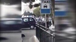 Bu necə taksi dayanacağıdı?