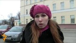 Алена Каваленка: Цела Сяргея зьнясілена, але дух моцны