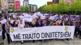 Podrška žrtvama seksualnog nasilja tokom rata na Kosovu