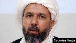 محمدعلی محسنزاده٬ مسئول دفتر نمایندگی علی خامنهای در لشکر ۴۱ «ثارالله» کرمان