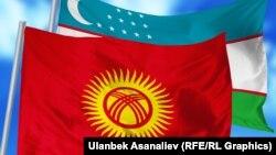 Расмий Ташкен Ошко газ берүү боюнча кыргыз өкмөтү аткара алгыс талаптарды коюп жатканынын чети чыгууда.