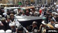 واکنشهای شهروندان غور به کشته شدن چهار مسافر در مسیرشاهراه این ولایت وکابل.