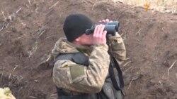 Українські військові спростовують заяви сепаратистів про захоплення села Кримського
