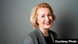 Член Комитета ООН по ликвидации дискриминации в отношении женщин, доктор психологический наук Лия Надарая.