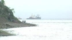 Могла ли вода на Камчатке быть отравлена ракетным топливом