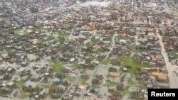 Наводнение в Мозамбике, 18 марта 2019 года