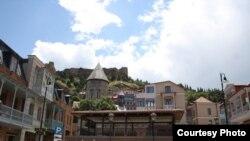 Виды Тбилиси. Фотографии Людмилы Херсонской