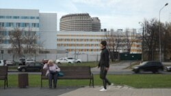 Doctors Decry 'Terrible' Conditions At Moscow Children's Cancer Center