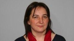 ელენე რუსეცკაია ქალთა მიმართ ოჯახში ძალადობის საკითხზე COVID-19-ის კრიზისის ფონზე