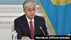 Токаев, предложивший концепцию «слышащего государства», дал несколько интервью иностранным СМИ, но ни разу местным независимым журналистам.