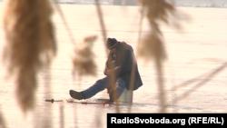 Чоловіки кажуть, що риболовля – для них радше відпочинок