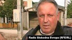 Рамадан Бајрамоски,тутунопроизводител од долненското село Дебреште.Прилеп.