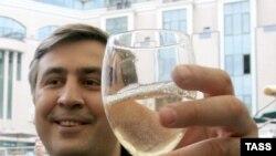 Грузинскому вину в Петербурге дали шанс