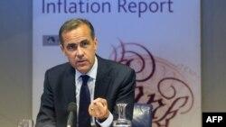 Керівник Банку Англії Марк Карні