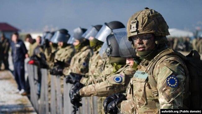 """""""Realnost je da EU već ima sposobnost izvođenja vojnih operacija izvan NATO-a sa posebnim snagama"""", ukazuje Brattberg"""