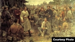 Пётра Сергіевіч. Кастусь Каліноўскі сярод паўстанцаў 1863 года