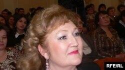 Ания Туишева