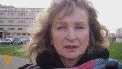 Суд спыніў справу пра зьнявагу беларускай мовы