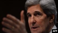 Senatori amerikan, John Kerry