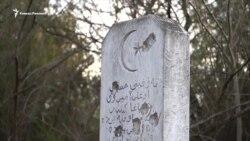 Человек на карте: Смотритель кладбищ в Чечне ухаживает за могилами людей разных конфессий