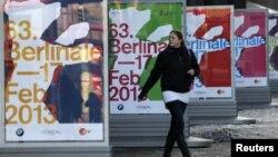 7 февраля откроется 63-й Берлинский кинофестиваль (по 17 февраля).