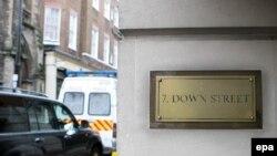 Ранее следы полония-210 были обнаружены в нескольких местах, которые посещал бывший офицер ФСБ, включая лондонский офис Бориса Березовского