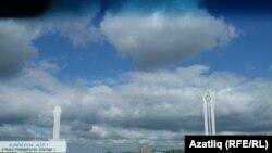 Татарстан белән Башкортстан республикаларының чиге