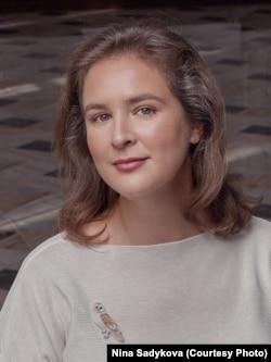 Нина Садыкова