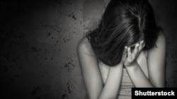 Nasilje u porodici, ilustrativna fotografija