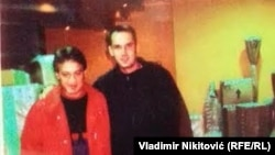 Fotografije na kojima pozira sa članovima ozloglašenog Zemunskog klana nastale posle operacije oca Dušana Spasojevića, rekao Lončar