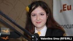Valeria Gîndea