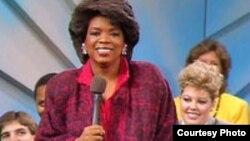 Oprah Winfrey (arxiv fotosu)
