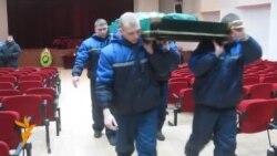 Казан хәйрияче Әсгать Галимҗановны соңгы юлга озатты