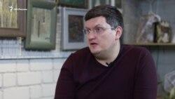 """""""Реальные люди 2.0"""": адвокат Алексей Бушмаков"""