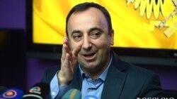 Հրայր Թովմասյանը հրաժարվեց ԱԺ Պետաիրավական հարցերի հանձնաժողովի նախագահի պաշտոնից