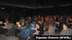 """drugi sastanak Platforme za provedbu """"Stolačke deklaracije"""" , Sarajevo, 16. juni 2011"""