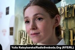 Катерина Молчанова, Дніпро, 27 лютого 2019 року