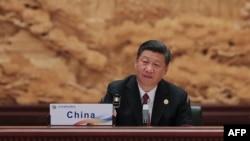 Kineski predsednik Si Đinping na samitu