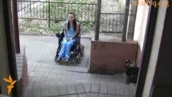 Прикованные к инвалидной коляске