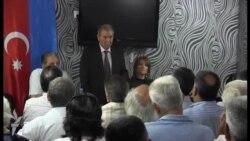 Milli Şuranın növbəti sessiyası...