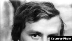 Александр Миронов. Фото 70-х годов