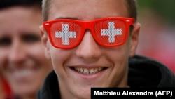 Швейцария - самая свободная и одна из самых счастливых стран в мире