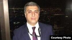 Әкрам Абдуллаев