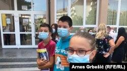 Usled pandemije korona virusa, u svim državama Zapadnog Balkana razmatraju se mere prevencije koje će biti obavezne tokom pohađanja nastave u predstojećoj novoj školskoj godini.