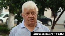 Микола Волинко
