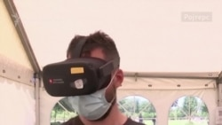 Со виртуелно искуство до повеќе вакцинирани
