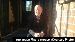 Геннадий Мастрюков
