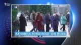 Беркъа ши мохк, бер дийначунна – кхел, Навальный – Химки гIалахь
